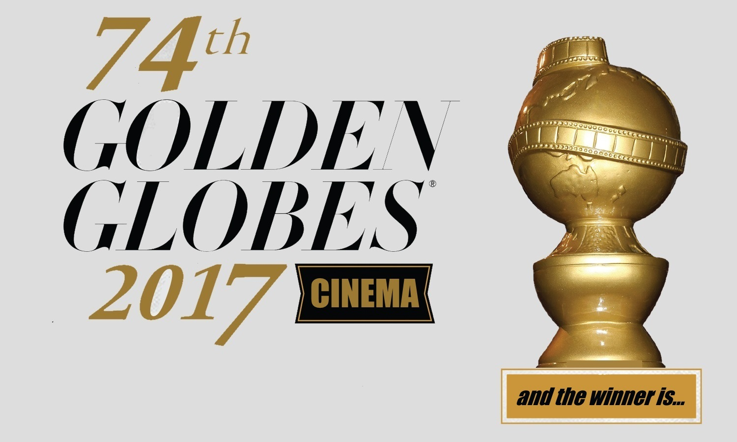 golden globe cinema