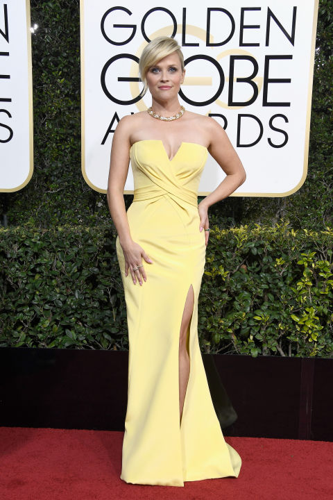 reese witherspoon golden globe