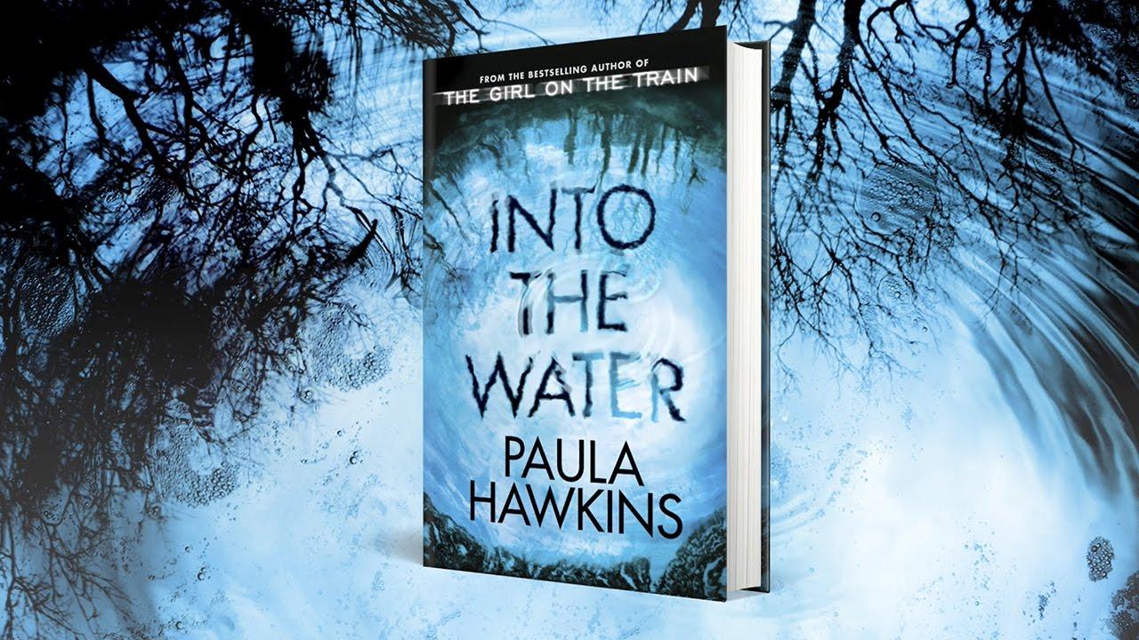 Paula Hawkins-dentro l'acqua