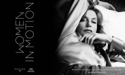 women in motion cannes 2017