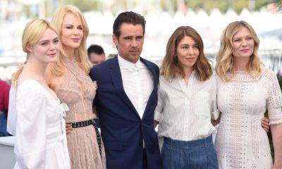 sofia coppola a cannes