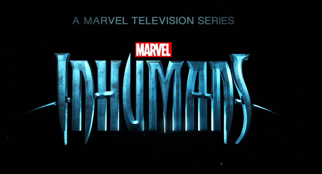 Marvel-Inhumans
