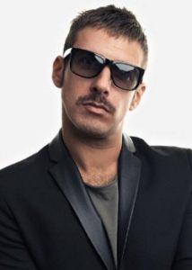 "Francesco Gabbani, ""Occientalis Karma"""
