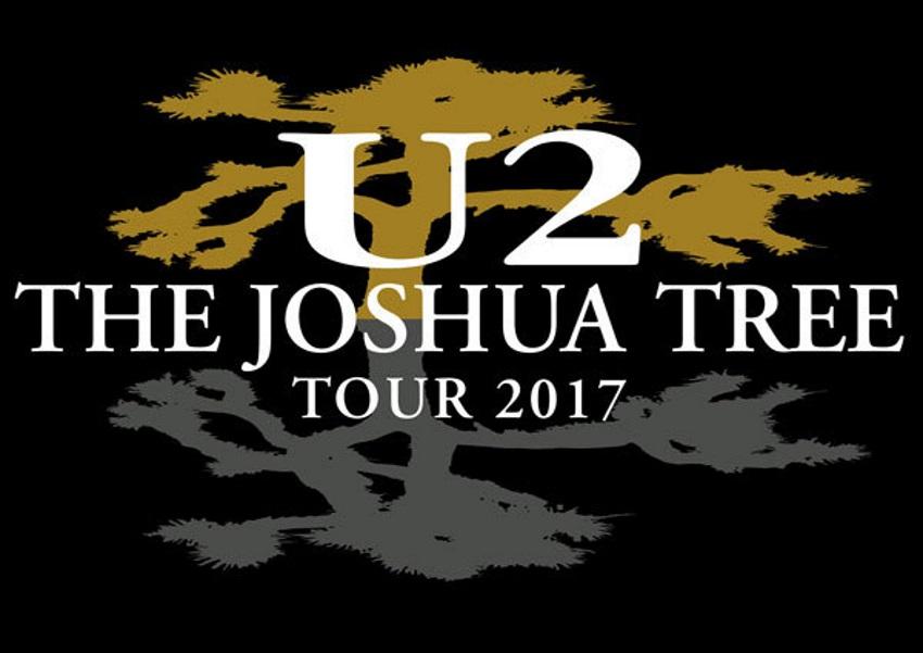 U2 the joshua tree tour