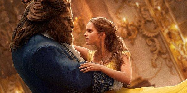 La bella e la bestia box office