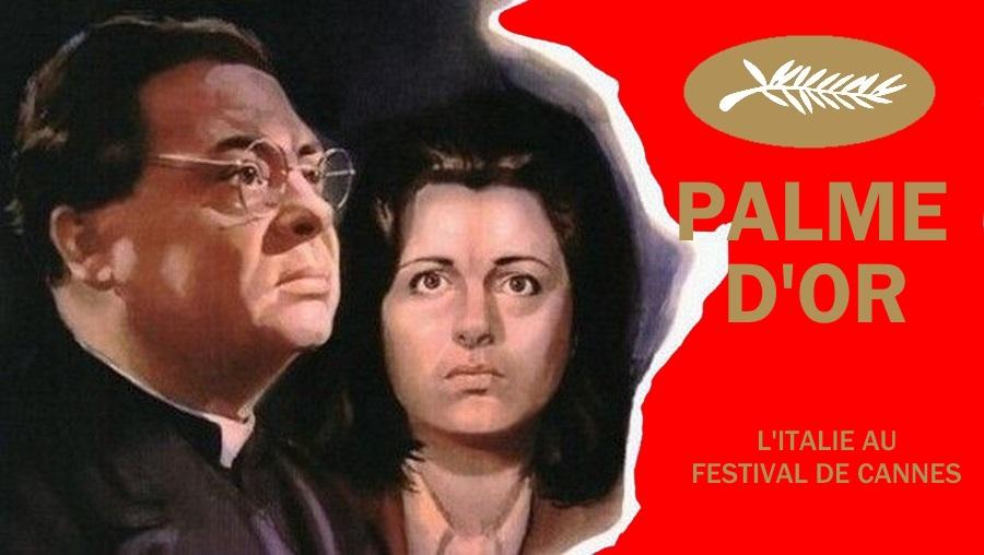 film italiani cannes