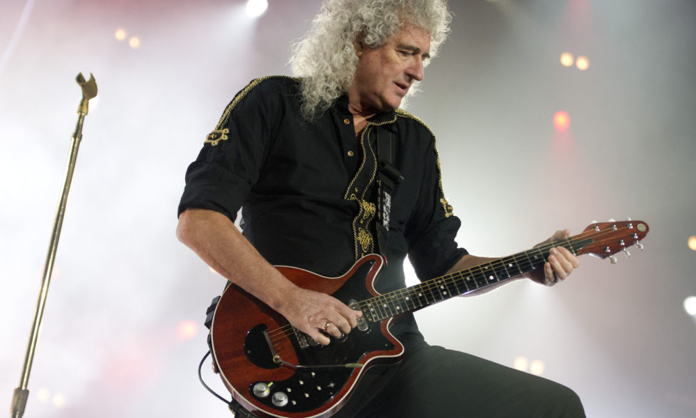 Queen-Brian-May