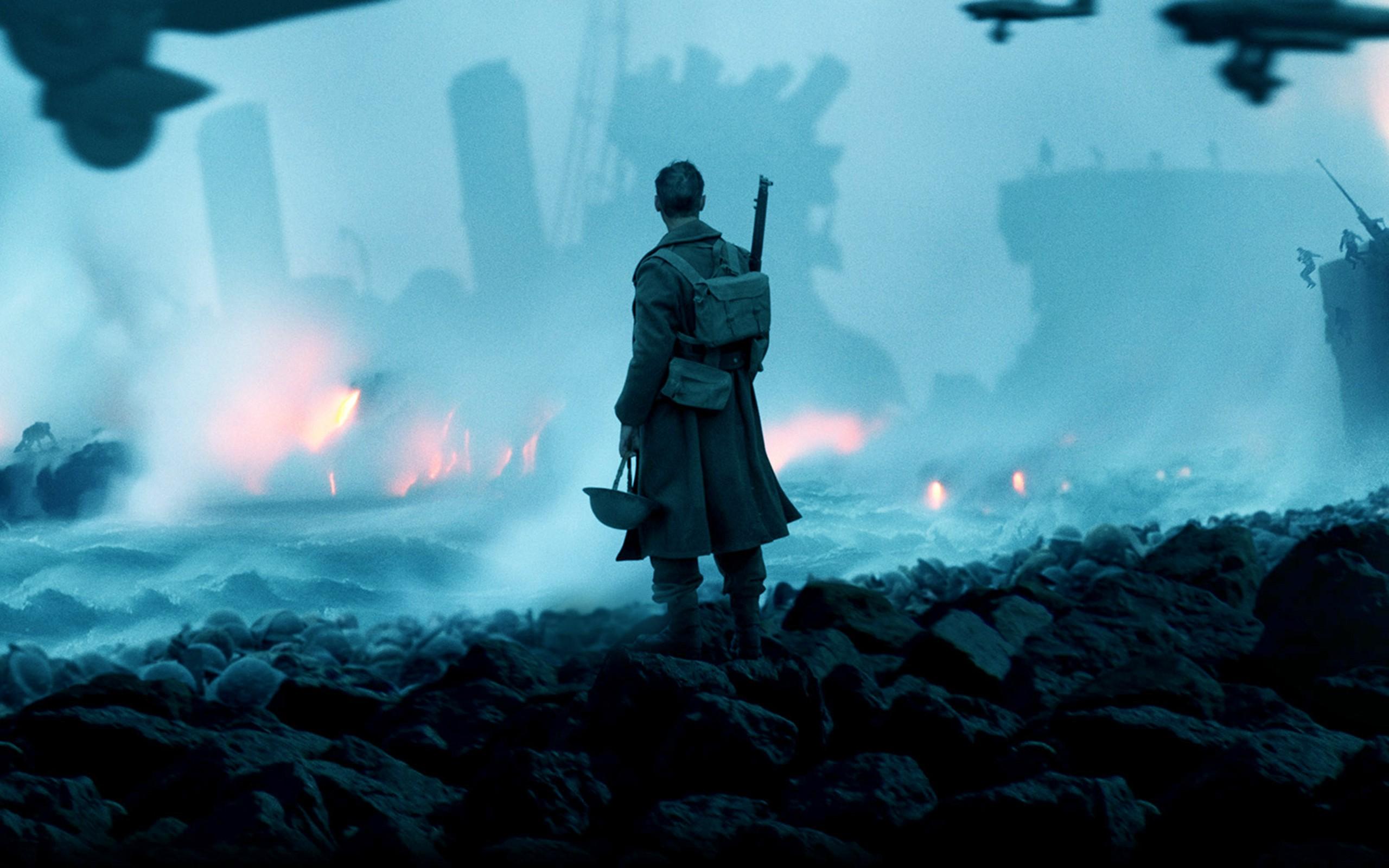 Dunkirk-film-più-breve-Nolan